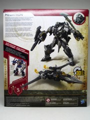 Transformers The Last Knight Premier Edition Leader Class