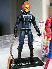 Hasbro Marvel Universe Ghost Rider Action Figure