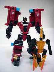 Hasbro Transformers Power Core Combiners Smolder