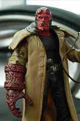 Mezco Hellboy Golden Army Comic-Con Hellboy