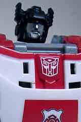 Hasbro Transformers Generations Red Alert