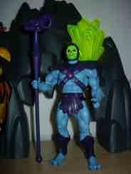 Mattel Masters of the Universe Classics Skeletor Action Figure