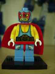 LEGO Minifigures Series 1 Super Wrestler