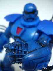 Hasbro Iron Man 2 Comic Series Iron Monger