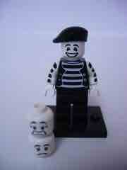 LEGO Minifigures Series 2 Mime