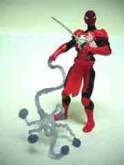 Hasbro Stealth Ninja Spider-Man