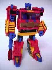Hasbro Transformers Botcon Autobot Spark Action