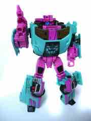 Hasbro Transformers Botcon Breakdown Action Figure