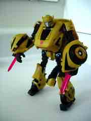 Hasbro Transformers Generations Cybertronian Bumblebee Action Figure