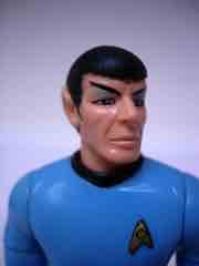 Playmates Classic Star Trek Spock