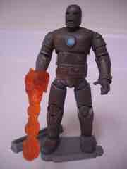 Hasbro Iron Man 2 Comic Series Iron Man (Original)