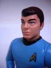 Playmates Classic Star Trek Dr. McCoy