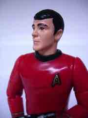 Playmates Classic Star Trek Scotty Action Figure