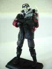Hasbro G.I. Joe Pursuit of Cobra Arctic Threat Destro