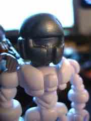 Sucklord Glyos-Compatible Sucklord Grey Helmet Head