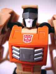 Hasbro Transformers Hunt for the Decepticons Sandstorm