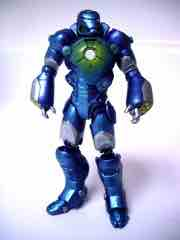 Hasbro Iron Man 2 Deep Dive Armor Iron Man