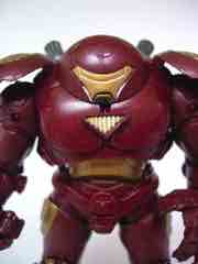 Hasbro Iron Man 2 Hulkbuster Iron Man