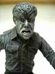 Diamond Select Universal Monsters Entertainment Earth Exclusive Black and White Wolfman