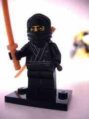 LEGO Minifigures Series 1 Ninja