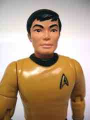 Playmates Classic Star Trek Sulu