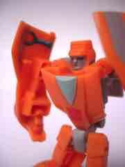 Hasbro Transformers Universe Wheelie