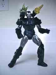 Hasbro Iron Man 2 Comic Series War Machine