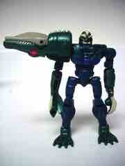 Kenner Beast Wars Transformers Terragator Action Figure