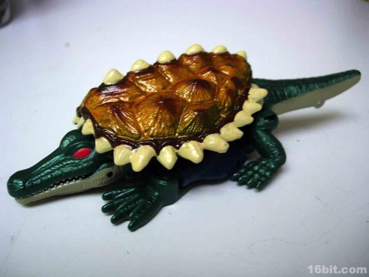 Terra gator toys