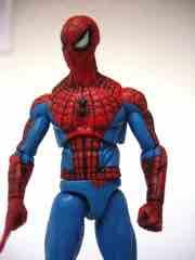 Hasbro Marvel Universe Spider-Man