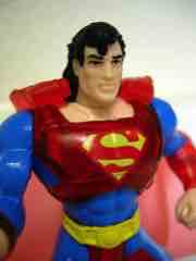 Kenner Total Justice Superman Mail-In Action Figure