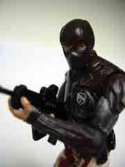 Hasbro G.I. Joe Rise of Cobra Sandstorm