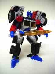 Hasbro Transformers Reveal the Shield Optimus Prime Action Figure