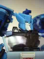 Hasbro Transformers Generations Blurr Action Figure