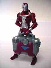 Hasbro Iron Man 2 Movie Series Iron Man Mark V