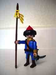 Playmobil Specials Mongollian Warrior Figure