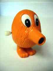 Kenner Q*Bert Wind-Up Q*Bert Action Figure