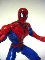 Toy Biz Spider-Man Animated Series Spider-Man
