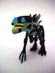 Kenner Jurassic Park Chaos Effect Compstegnathus