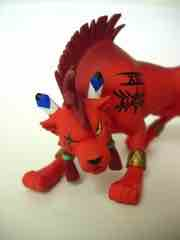 BanDai Final Fantasy VII Extra Knights Red XIII
