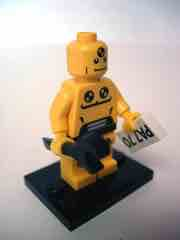 LEGO Minifigures Series 1 Crash Test Dummy