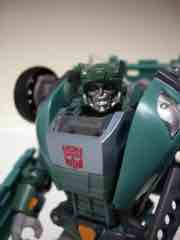 Hasbro Transformers Generations Sgt. Kup Action Figure