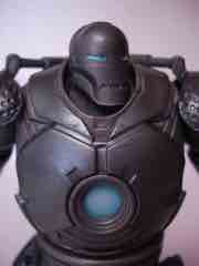 Hasbro Iron Man 2 Movie Series Iron Monger