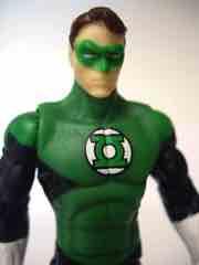 Mattel DC Universe Infinite Heroes Green Lantern Action Figure