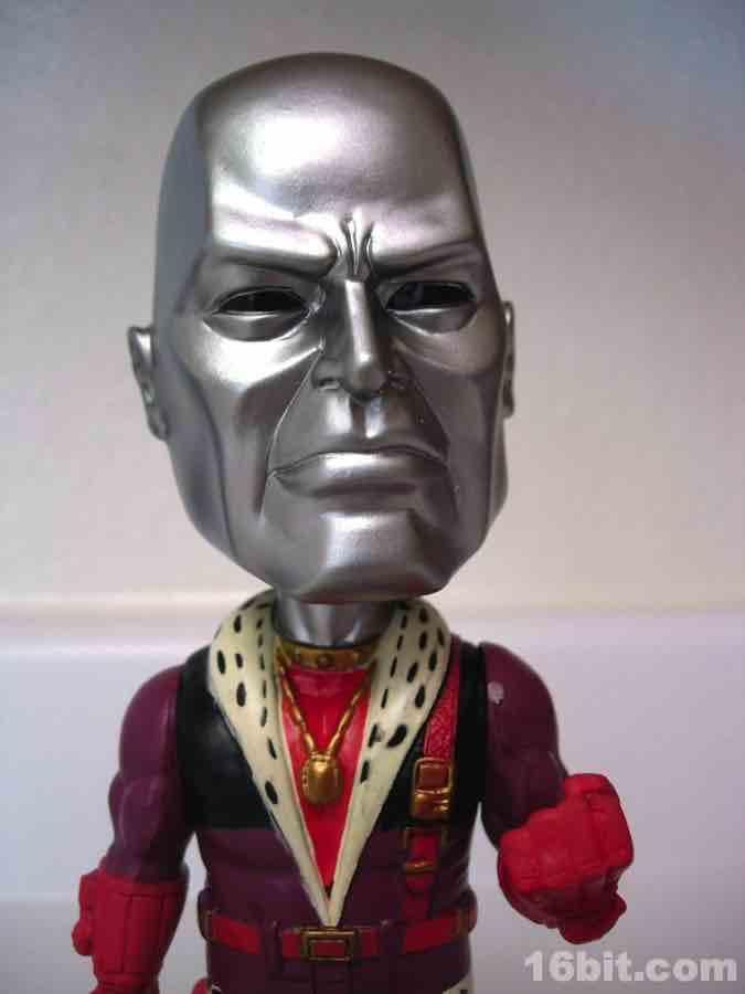 COBRA COMMANDER LIMITED EDITION Bobble-Head Funko Figure Film
