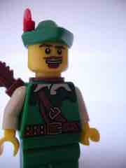 LEGO Minifigures Series 1 Forestman