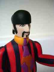 McFarlane Toys Yellow Submarine Ringo Starr Action Figure