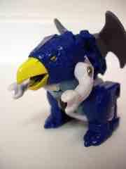 Hasbro Transformers Generation 1 Flamefeather Action Figure