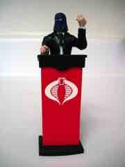 Hasbro G.I. Joe Comic-Con Exclusive Cobra Commander