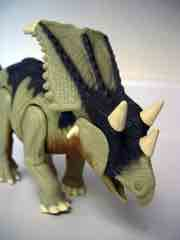 Kenner Jurassic Park The Lost World Chasmosaurus Action Figure